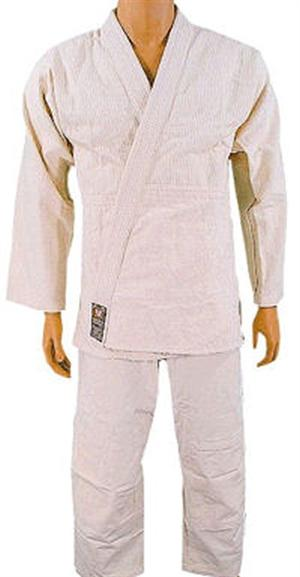 Single Weave Jiu-Jitsu Uniform